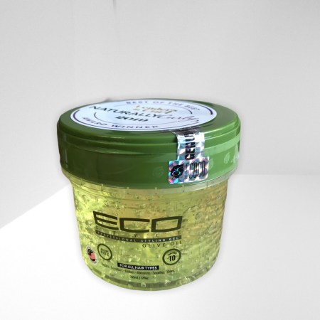 olive oil eco styling gel
