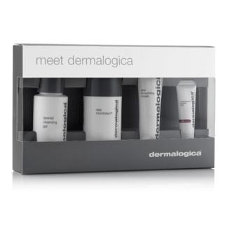 Meet Dermalogica Skin Kit