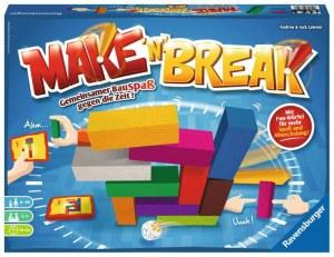 Make 'n' Break '17 D-Gesellschaftsspiele   Ravensburger Spielverlag