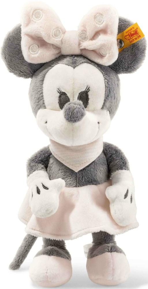 Minnie Mouse 23 grau/rosa/wei | Steiff