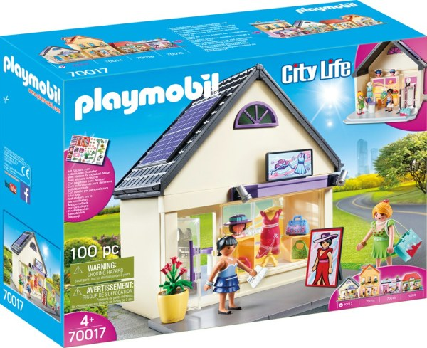 Meine Trendboutique | Playmobil