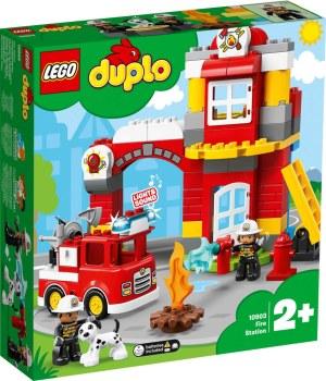 LEGO® DUPLO® 10903 Feuerwehrwache | Lego