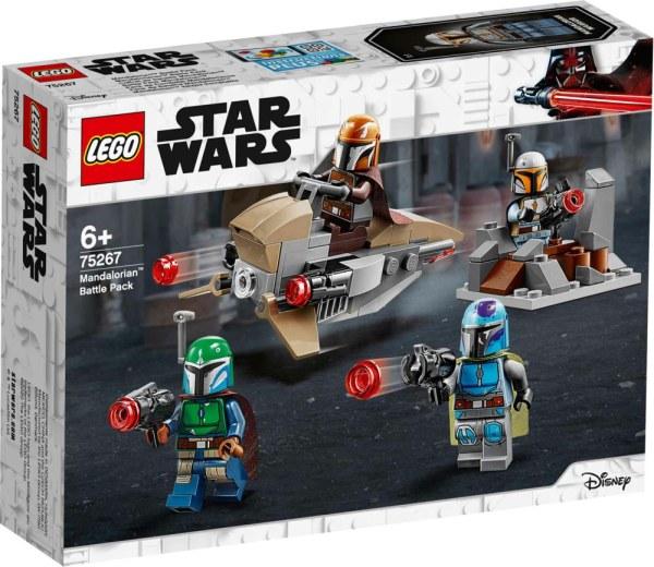 LEGO® Star WarsT 75267 LEGO® Star WarsT Confidental | Lego