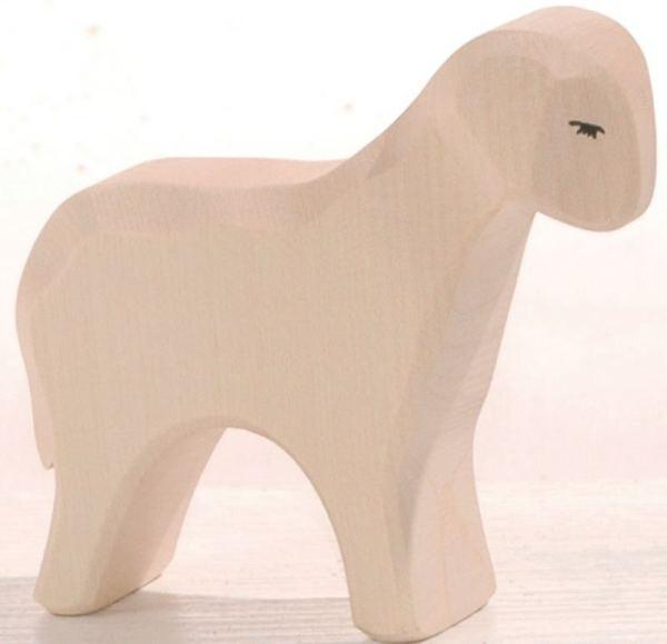 Schaf stehend   Ostheimer