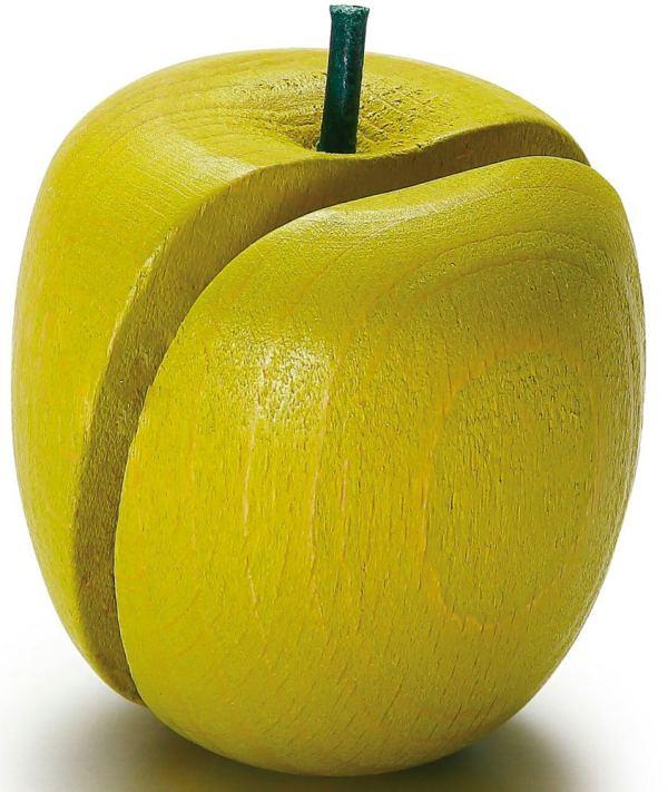Apfel zum Schneiden | Erzi
