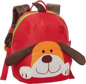 Mini Rucksack Hund OnTour | Sigikid