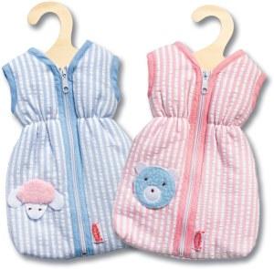 Schlafsack, mini, 20-25 cm   Heless