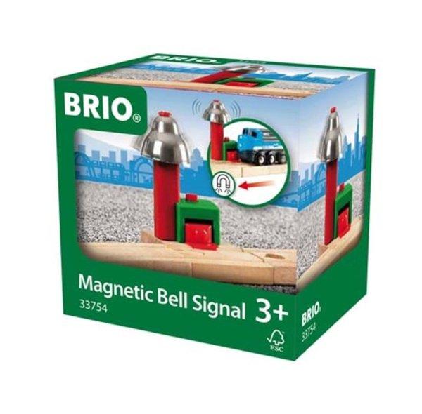 Magnetisches Glockensignal | BRIO