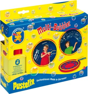 Pustefix,Multi Bubbler | Aurich