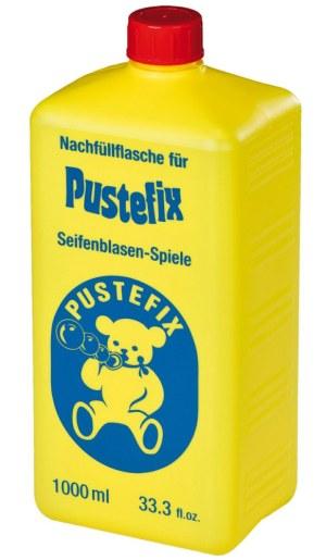 Pustefix,Nachfüllflasche Maxi | Aurich