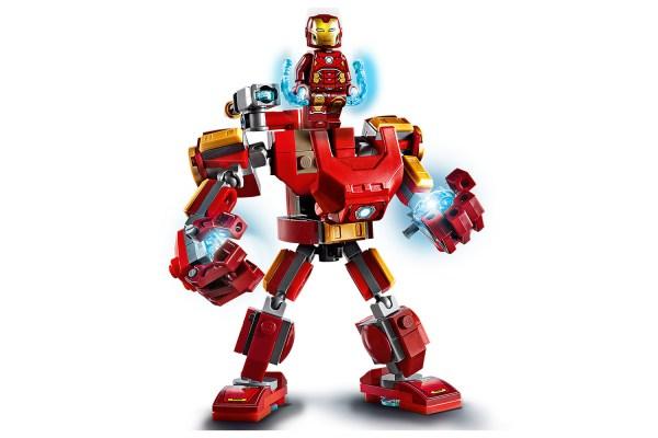 LEGO® Marvel Super HeroesT 76140 LEGO® Marvel Super HeroesT Confidental | Lego
