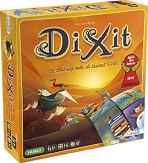 Dixit - Grundspiel | Pro Ludo