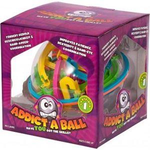 Addict-A-Ball 20 cm | Invento