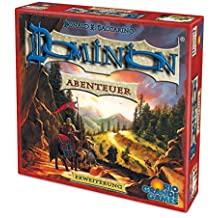 DOMINION Abenteurer 9,Erw | Pegasus Spiele