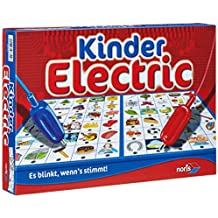 NORIS Kinder Electric | Breimeir