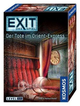 Exit-Orient-Express | Kosmos