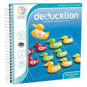 Deducktion | Smart Toys and Games