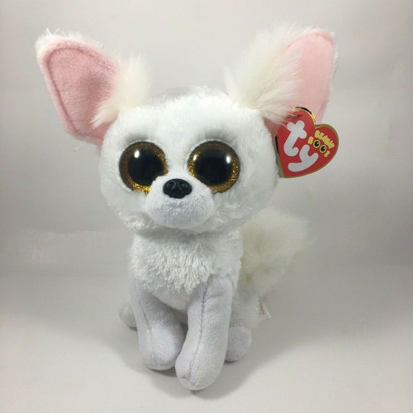 PHOENIX FOX - BEANIE BOOS | Ty UK