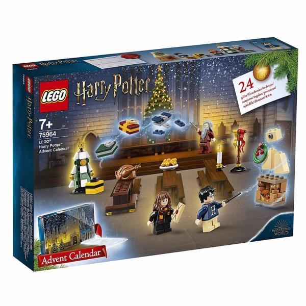 LEGO® Harry Potter, LEGO® Adventskalender 75964 AK LGO HP Adventskalender, Sept, '19 | Lego