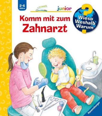WWWjun64: Zahnarzt | Ravensburger Buchverlag