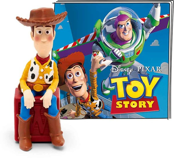Disney - Toy Story | Tonies-Boxine Sales DAB