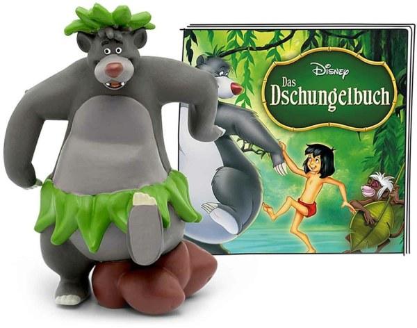 Disney- Das Dschungelbuch   Tonies-Boxine Sales DAB