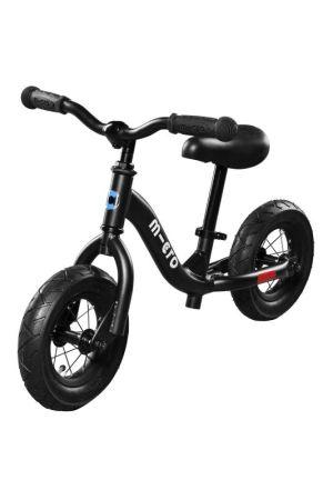 balance bike schwarz | micro