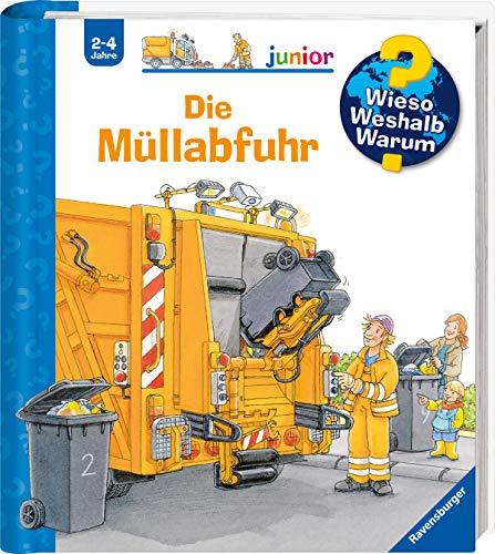 WWWjun16: Die Müllabfuhr | Ravensburger Buchverlag