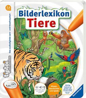 tiptoi® Bilderlexikon Tiere | Ravensburger Buchverlag