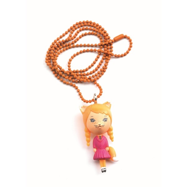 Lovely charms: Cat | Djeco