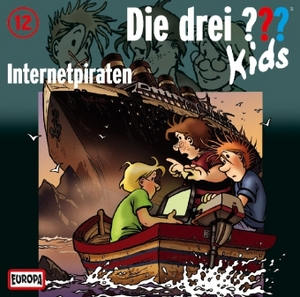 CD Kids 12 Internetp | Kosmos