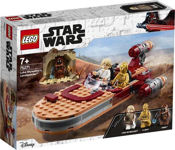 LEGO® Star WarsT 75271 LEGO® Star WarsT Confidental | Lego