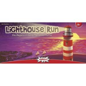 Lighthouse Run | Amigo