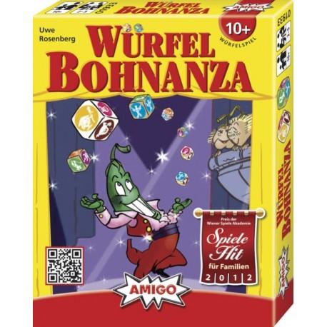 Würfel Bohnanza MBE3 | Amigo