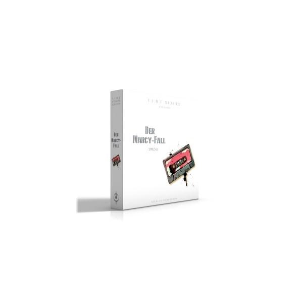T,I,M,E Stories - Der Marcy Fall Erweiterung | Pro Ludo