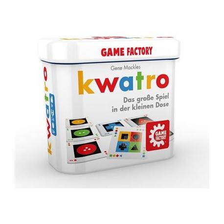 kwatro im Display (d,f) | Carletto
