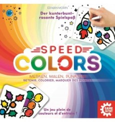 Speed Colors (mult) | Carletto