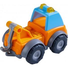 Spielzeugauto Abschleppwagen | Haba