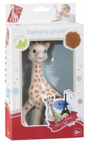 SOPHIE LA GIRAFFE MINI   Vulli