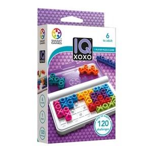 IQ XOXO - 24 Stück im Display | Smart Toys and Games