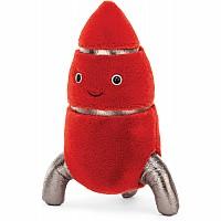 Cosmopop Rocket | Jellycat