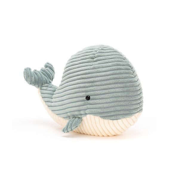 Cordy Roy Whale Small | Jellycat
