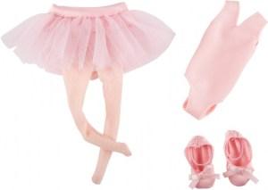 Vera Ballett Outfit | Käthe Kruse