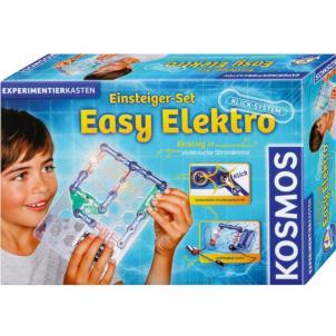 Easy Elektro Einstei | Kosmos