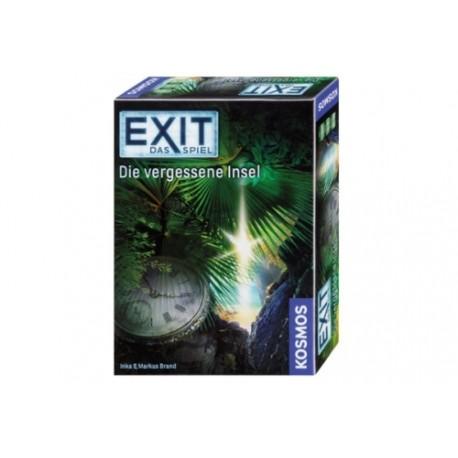 Exit-vergessene Inse | Kosmos