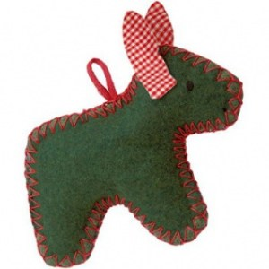 Weihnachts Esel | Käthe Kruse