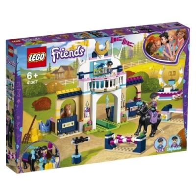 LEGO® Friends 41367 Stephanies Reitturnier | Lego