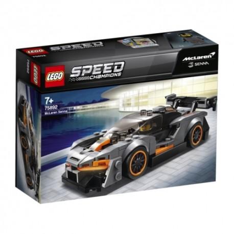 LEGO® Speed Champions 75892 McLaren Senna | Lego