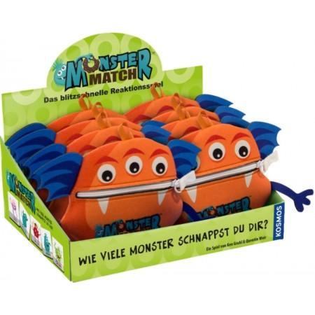 Monster Match | Kosmos