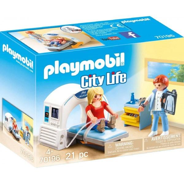 Beim Facharzt: Radiologe | Playmobil